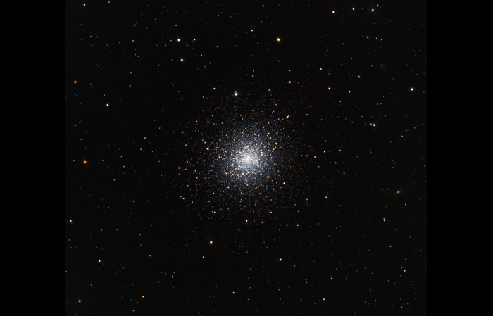 M92 – Globular Cluster